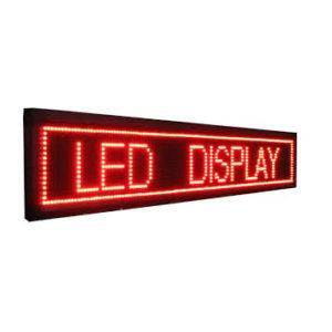 LED дисплеи