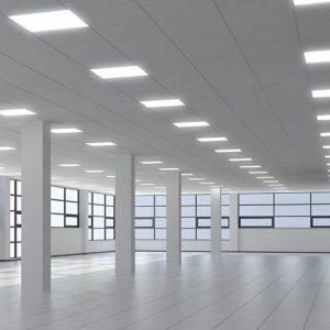Промышленное и бытовое LED освещение